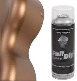 FullDip Full Dip nut brown candy pearl 400ml spray