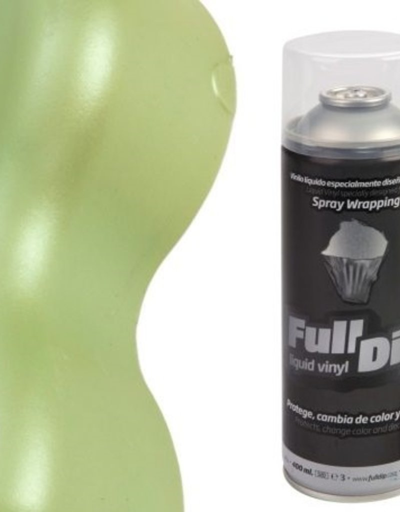FullDip Acid Apple Candy Pearl 400ml