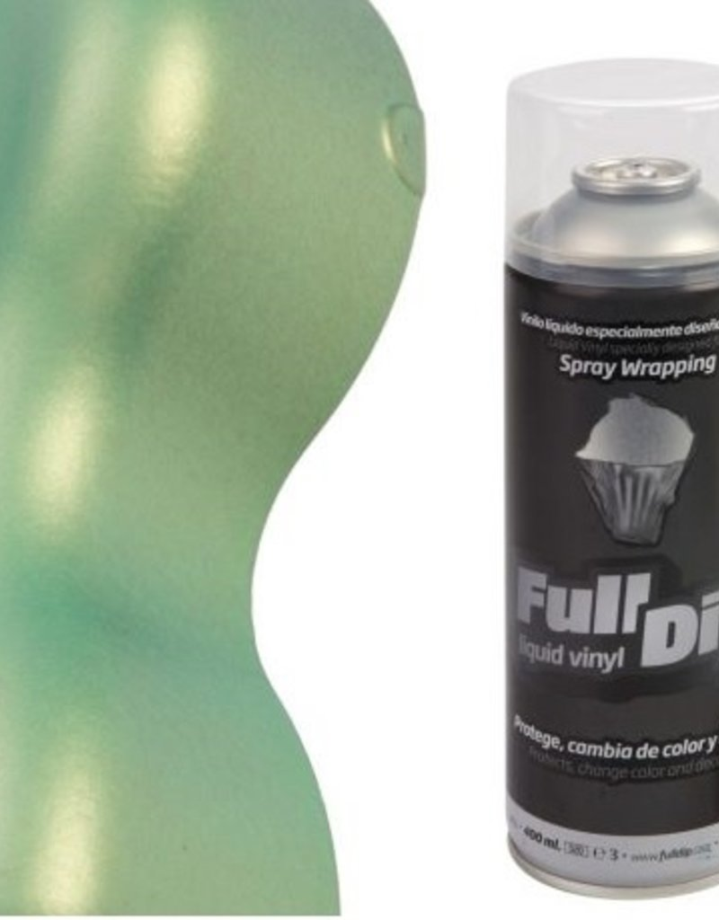 FullDip Green Zombie Candy Pearl 400ml