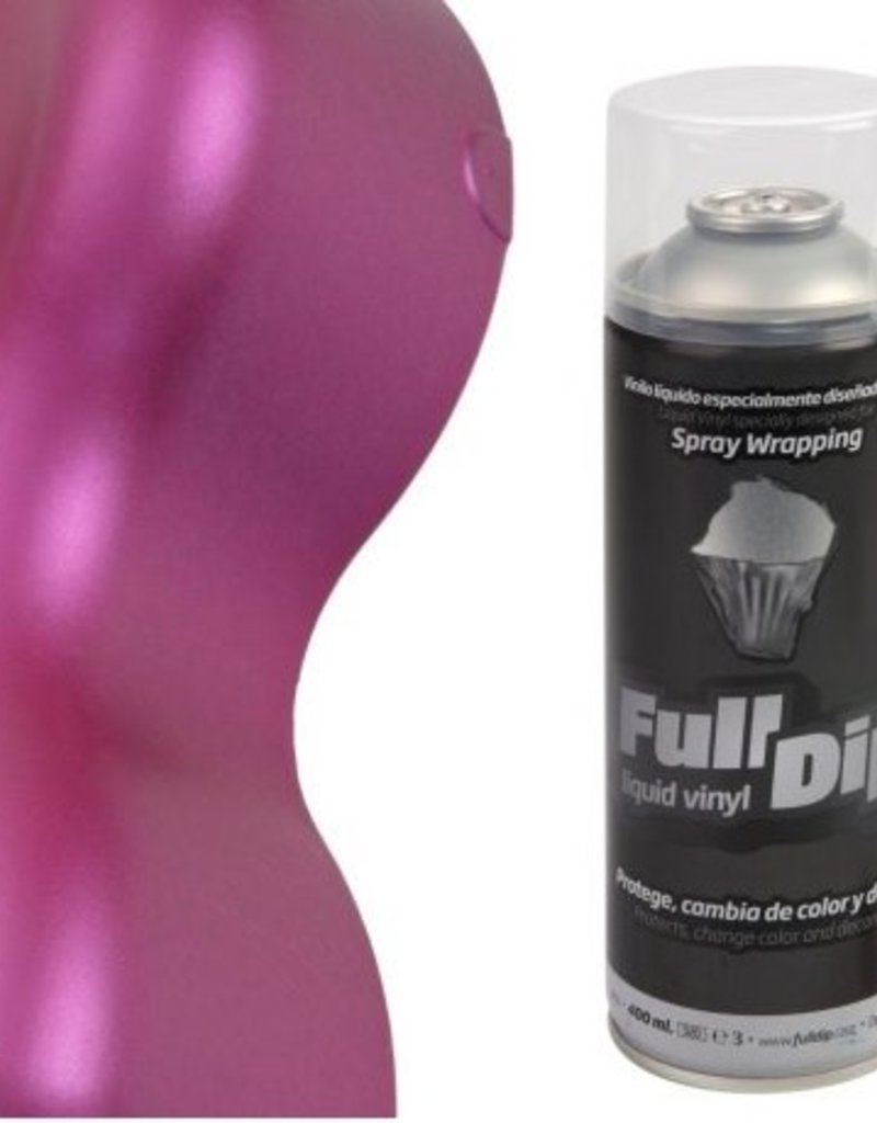FullDip Pink Candy Pearl 400ml
