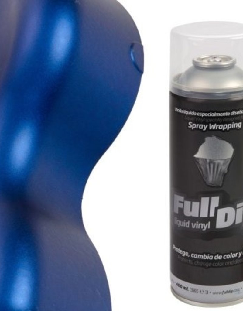 FullDip Electric Blue Candy Pearl 400ml