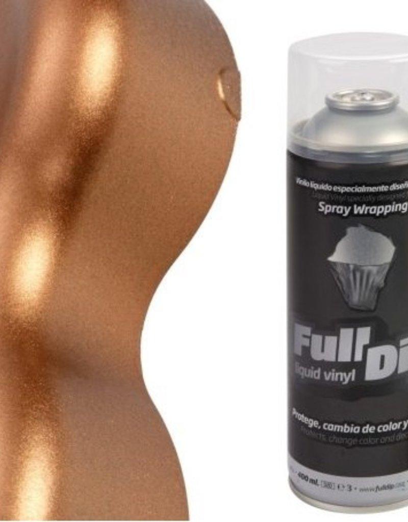 FullDip Brons metallic pearl 400ml