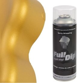 FullDip Spraydose Gold pearl 400ml