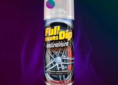 Hittebestendige spray 400ml