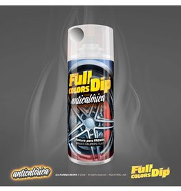 FullDip Heat resistant Silver metallic 400ml