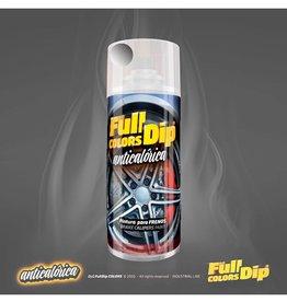 FullDip Hittebestendige dip Silver metallic 400ml