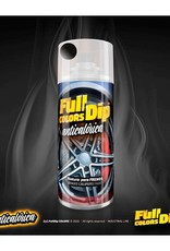 FullDip Hittebestendige dip Black metallic 400ml