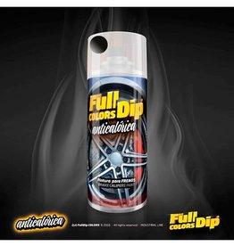 FullDip Anticalorica Black metallic 400ml