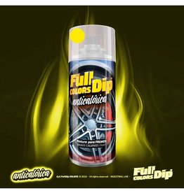 FullDip Heat resistant Yellow 400ml