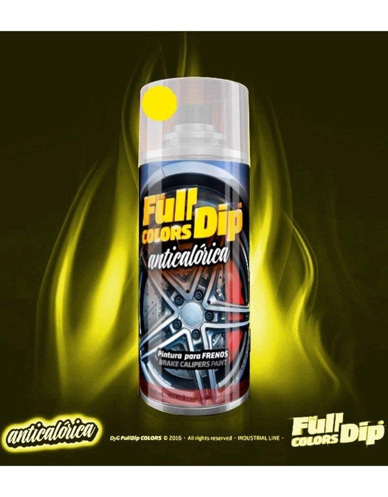 FullDip Hitzebeständiger Yellow 400ml