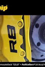 FullDip Heat resistant Yellow 400ml