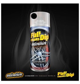 FullDip Hittebestendige dip Black 400ml