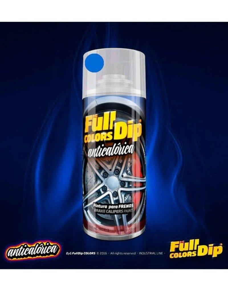 FullDip Hittebestendige dip Blue 400ml