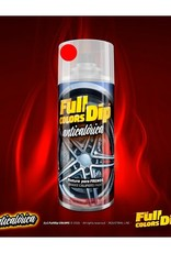 FullDip Hittebestendige dip Red 400ml