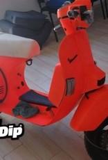 FullDip Spray Orange Matt 400ml