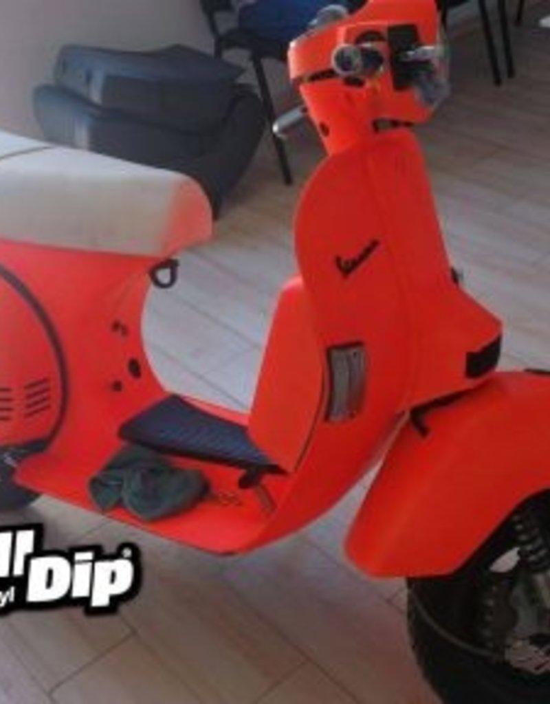 FullDip Naranja mate 400ml