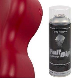 FullDip Cherry red 400ml spray