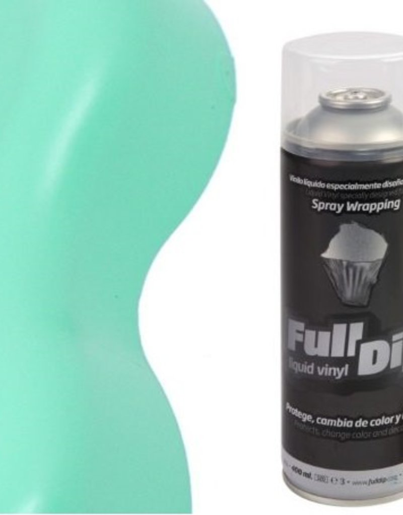 FullDip Paradise Green 400ml spray
