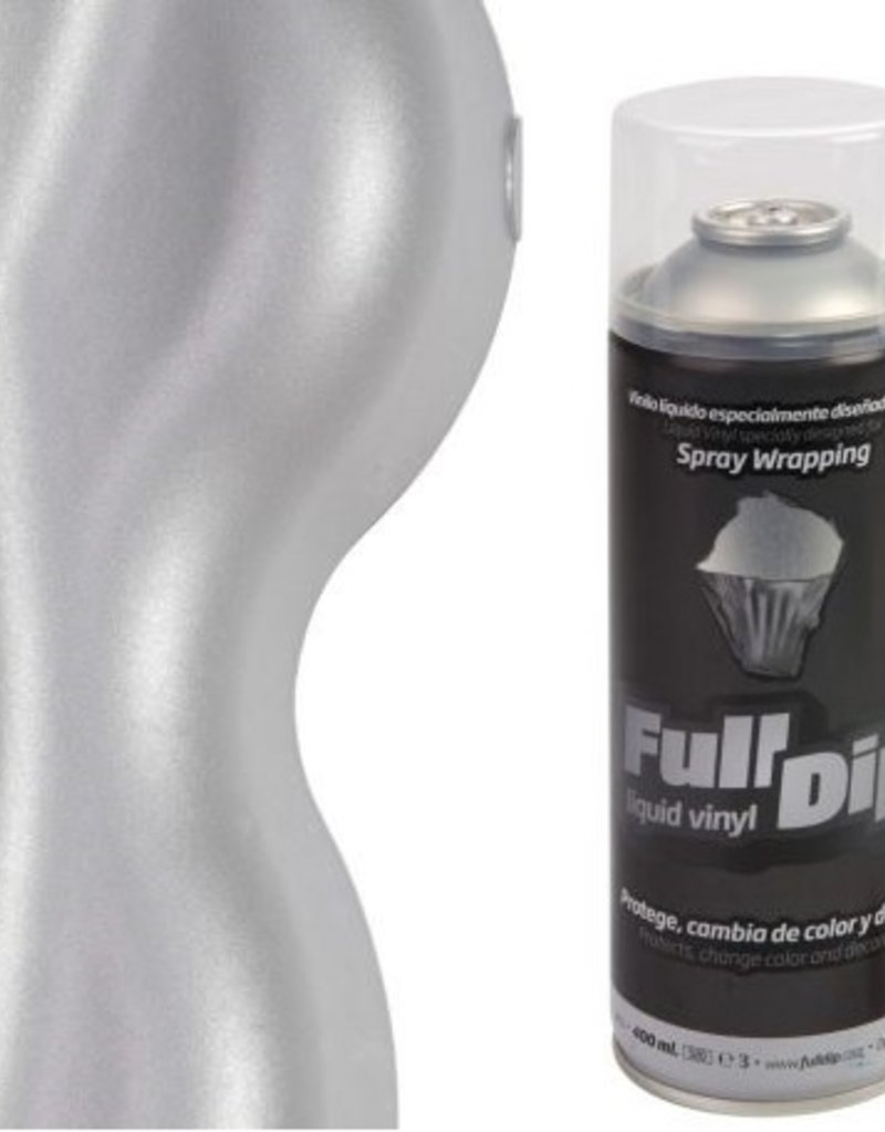 FullDip Hyper Silver Metallic 400ml