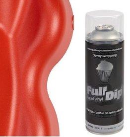 FullDip Naranja Metalizado 400ml