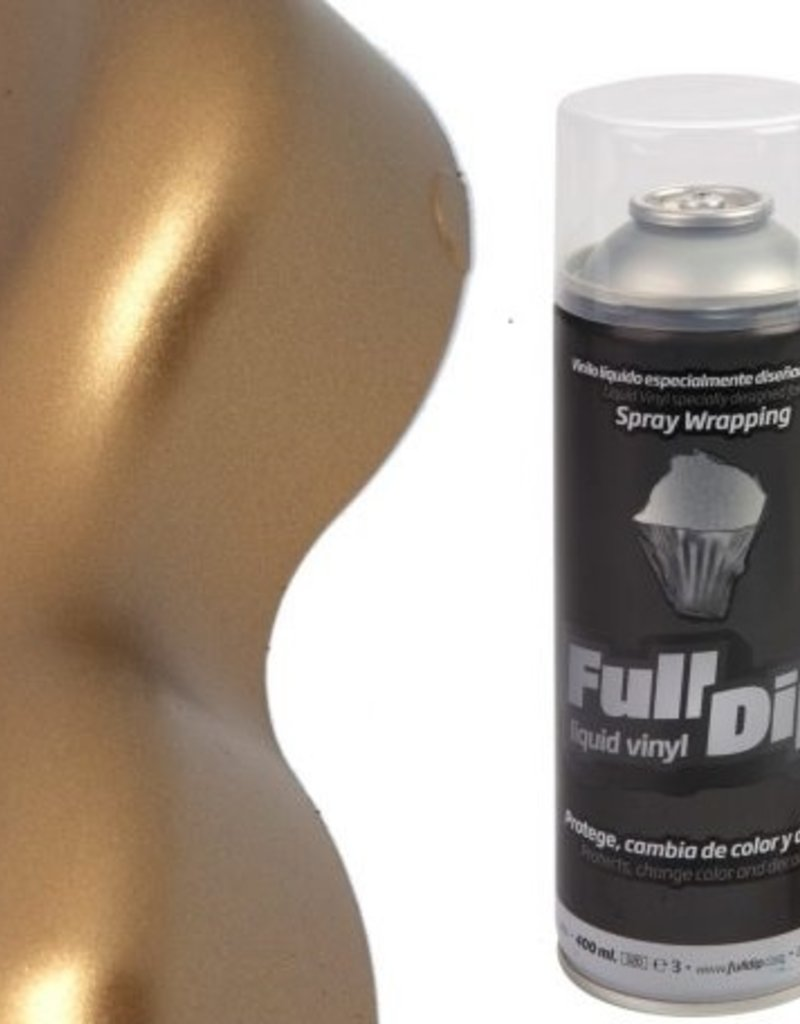 FullDip Bronze Metallic 400ml