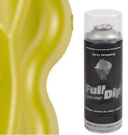 FullDip Yellow metallic 400ml