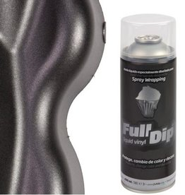 FullDip Antracita Metalizado 400ml