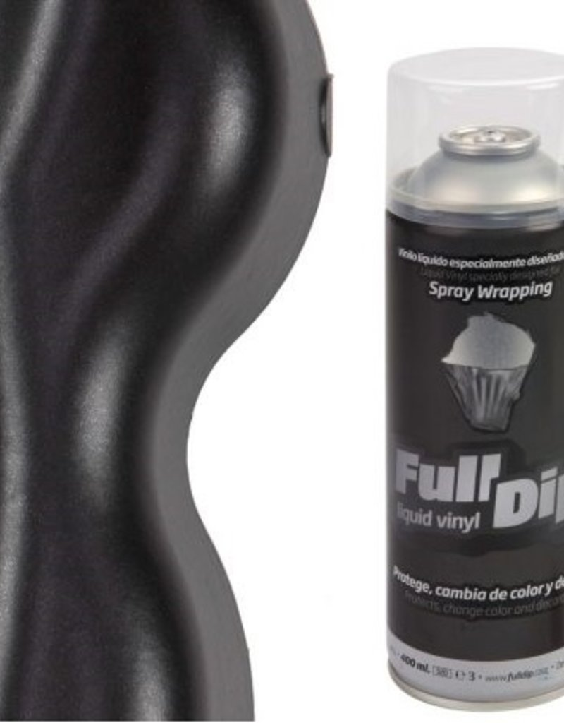 FullDip Black Metallic 400ml