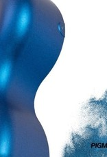 FullDip Gallon Magic Blue Candy pearl