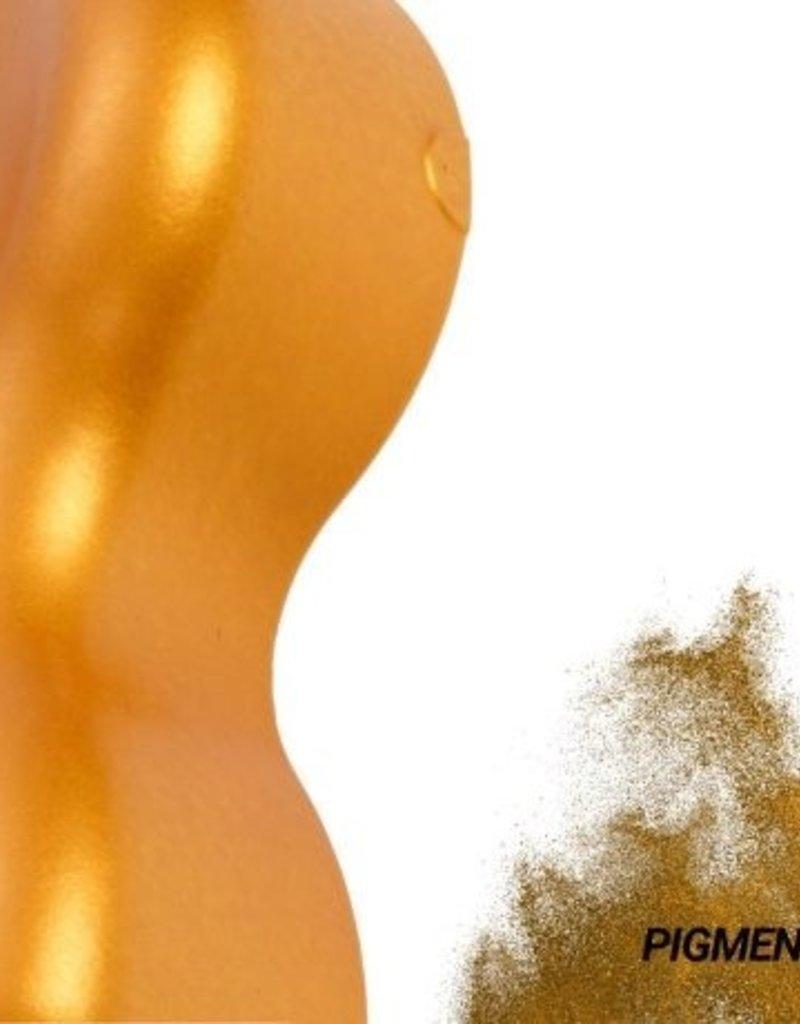 FullDip Gallon Vintage Gold Candy Pearl