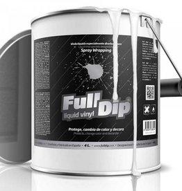 FullDip Mat Wit 1 liter