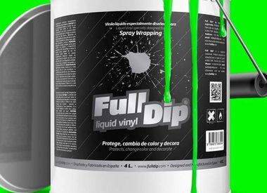 Fluor Gallon