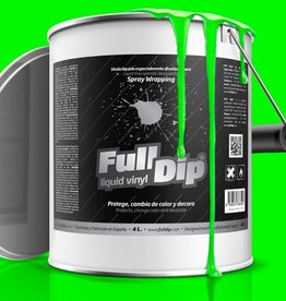 FullDip Fluor monster green 4l