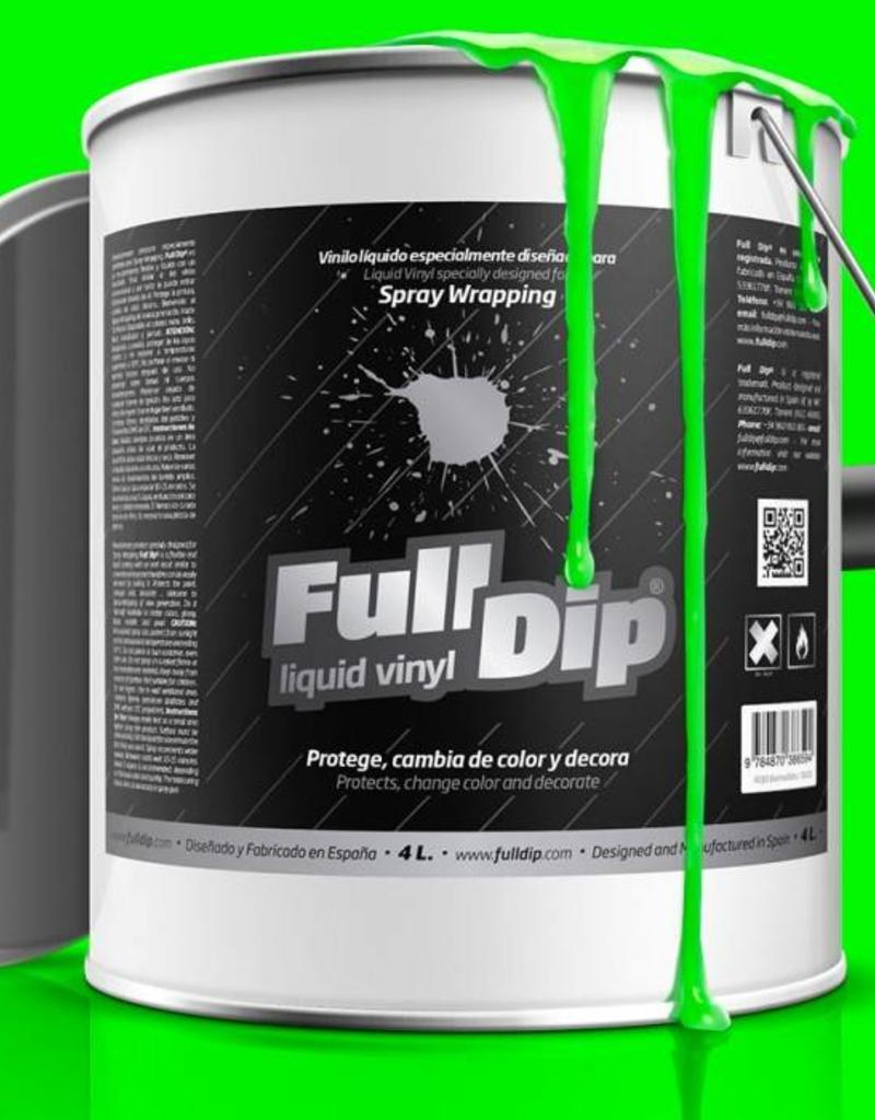 FullDip Fluor monster green 4 liter