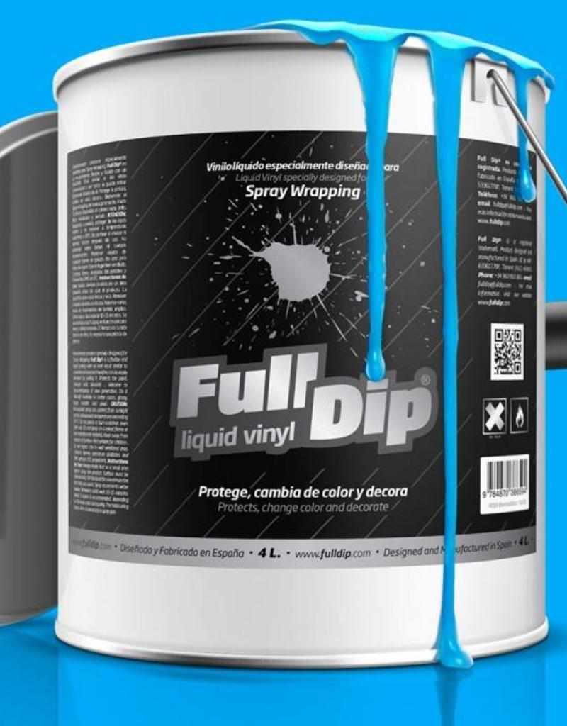 FullDip Blue Fluor 4 liter
