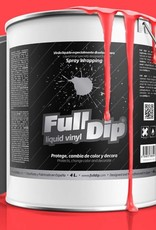 FullDip Red Fluor 4 liter
