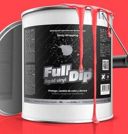 FullDip 4L Rojo Fluor