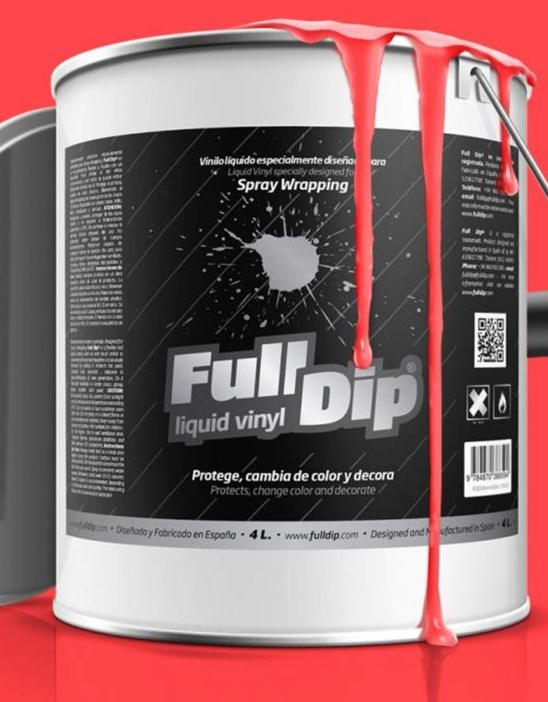 FullDip Red Fluor 4L
