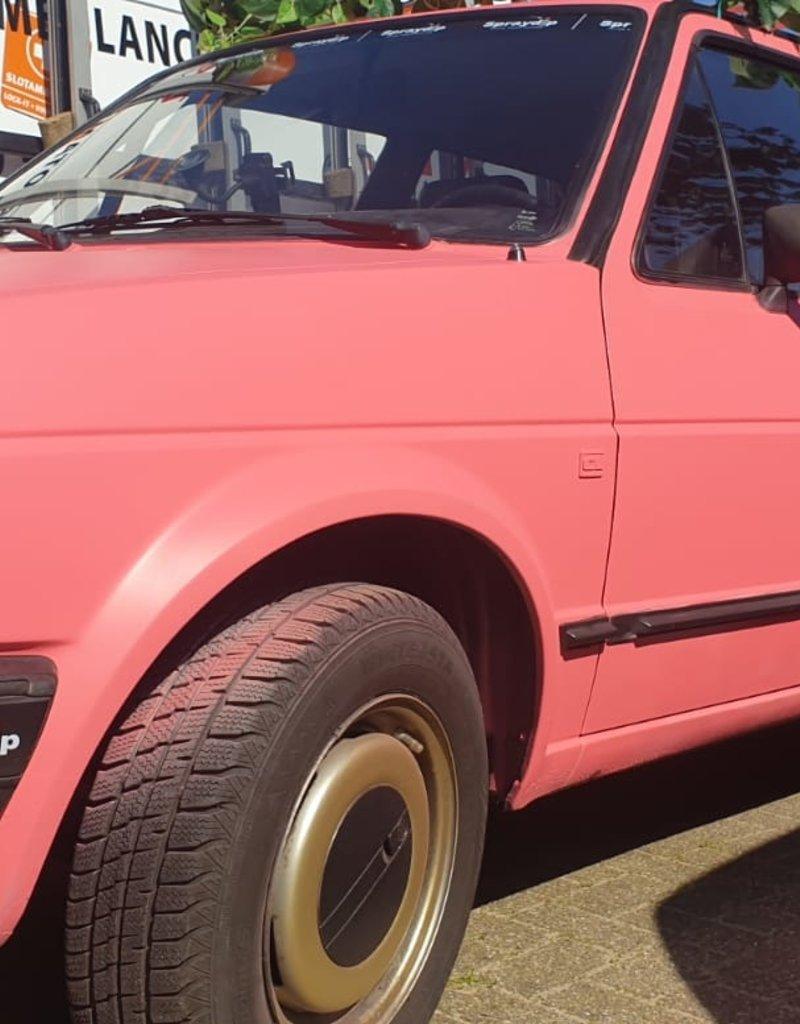FullDip Pink matte 4L