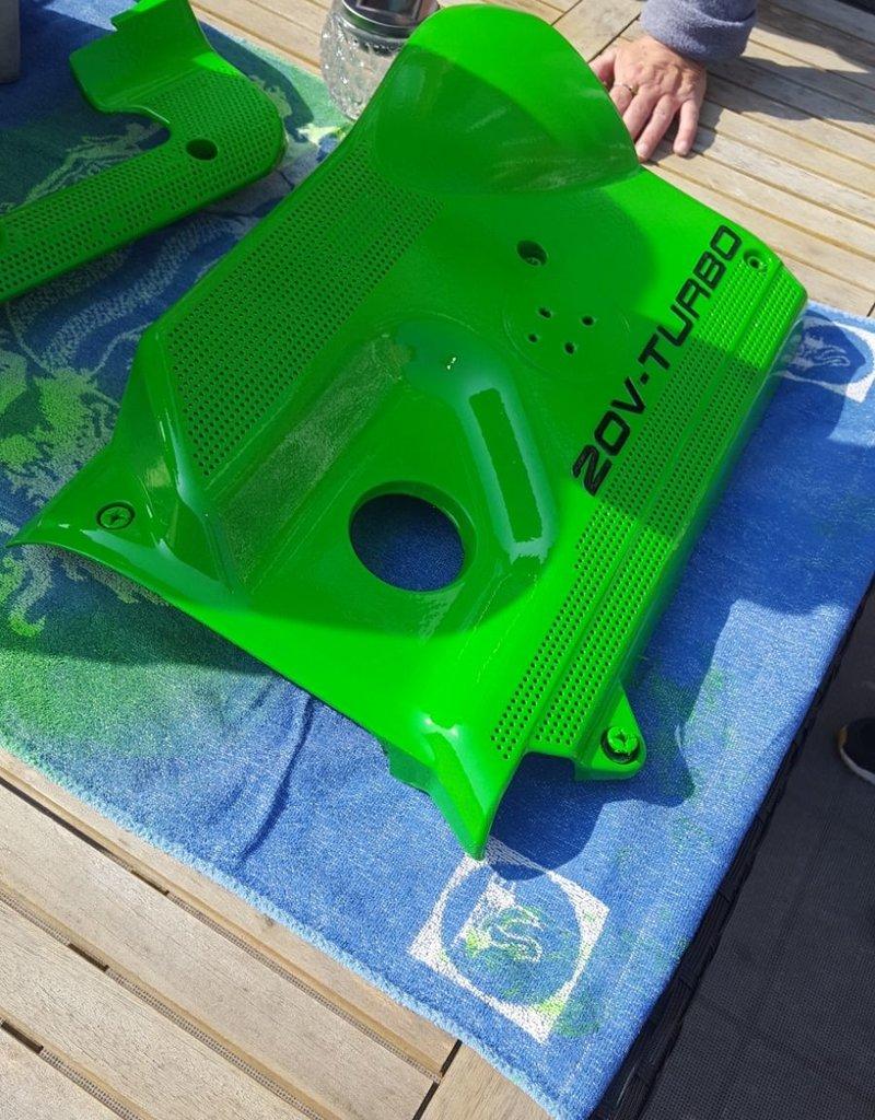 FullDip Anticalorica Lime green 400ml