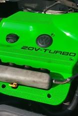 FullDip Heat resistant Lime green 400ml