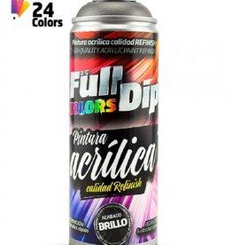FullColors 1K Acrylic Negro