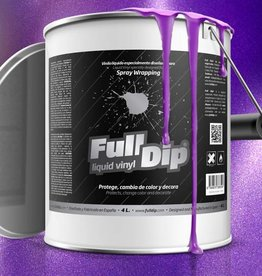FullDip Purple Metallic 4 liter