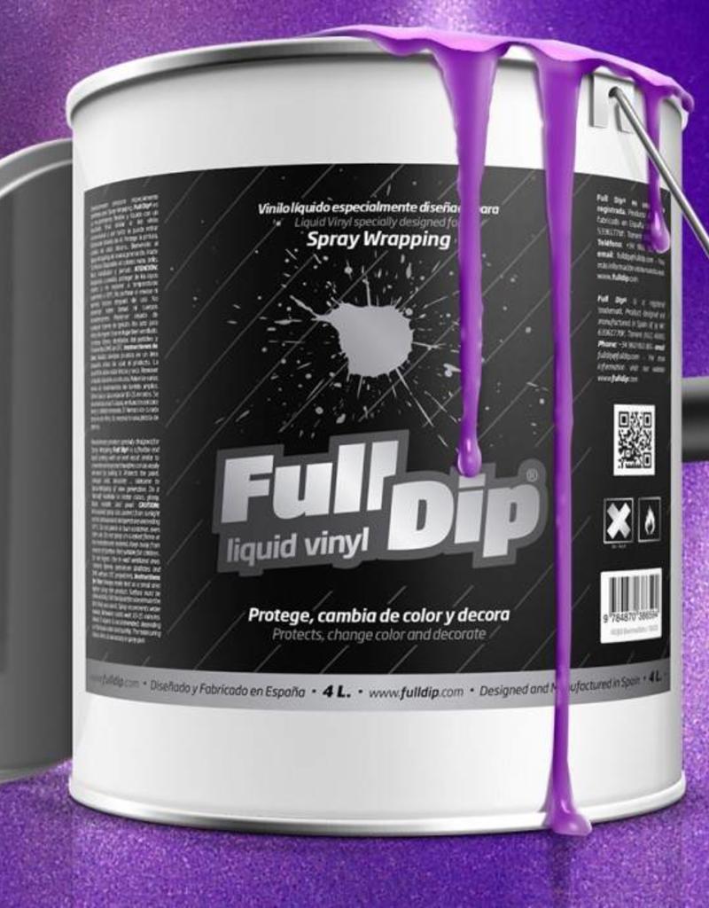 FullDip Full Dip Violet Metallic 4 liter