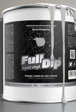 FullDip Sterling Silver Aluminium Metallic 4 liter