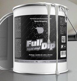 FullDip Sterling Silver Metallic 4 liter