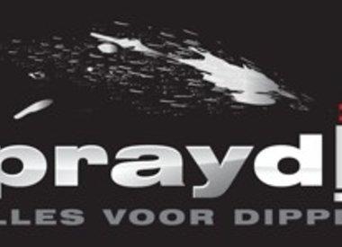Spraydip