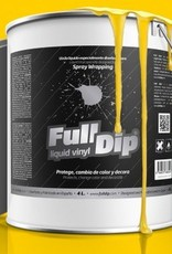 FullDip Yellow matte 4L