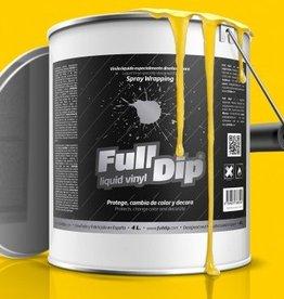 FullDip Yellow matte 4L