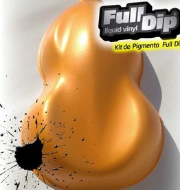 FullDip Naranja candy pearl 70 gram
